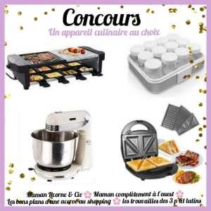 Concours-cuisine